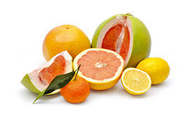 grapefruit a zdraví