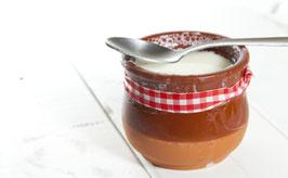 domácí jogurt - jak vyrobit
